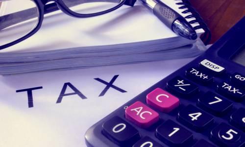conpany tax
