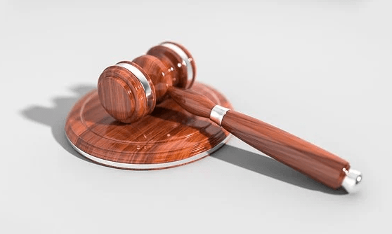 a symbol of law